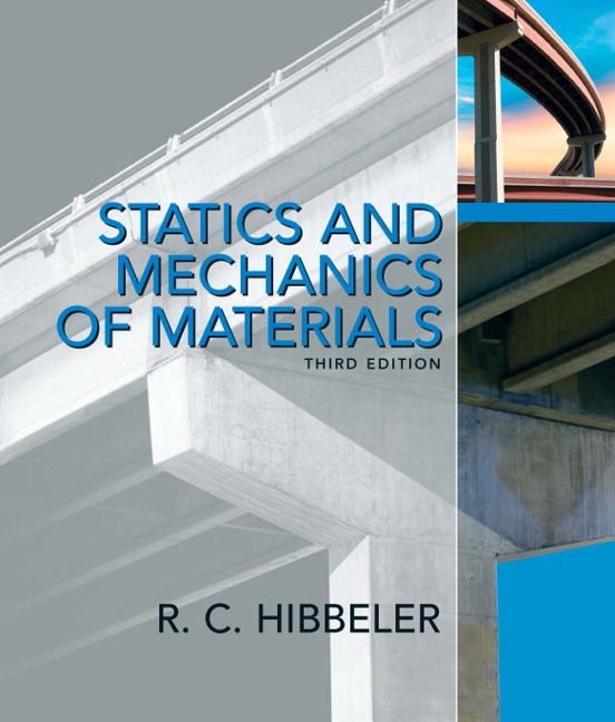 Hibbeler hibbelerstatics mechanic materia4 4th edition pearson statics and mechanics of materials 3rd edition hibbeler fandeluxe Images