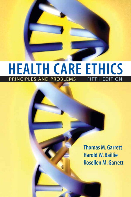 ethics in healthcare essays Healthcare administration ethics this research four-page research paper discusses the significance of ethics and values to healthcare.