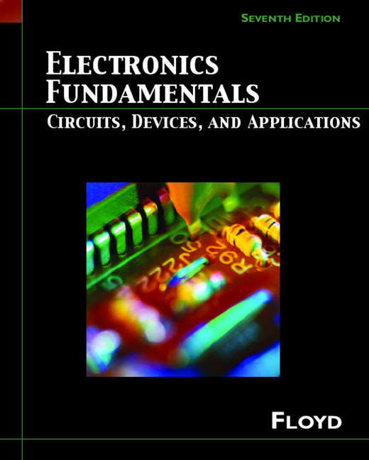 Floyd Buchla Electronics Fundamentals Circuits Devices