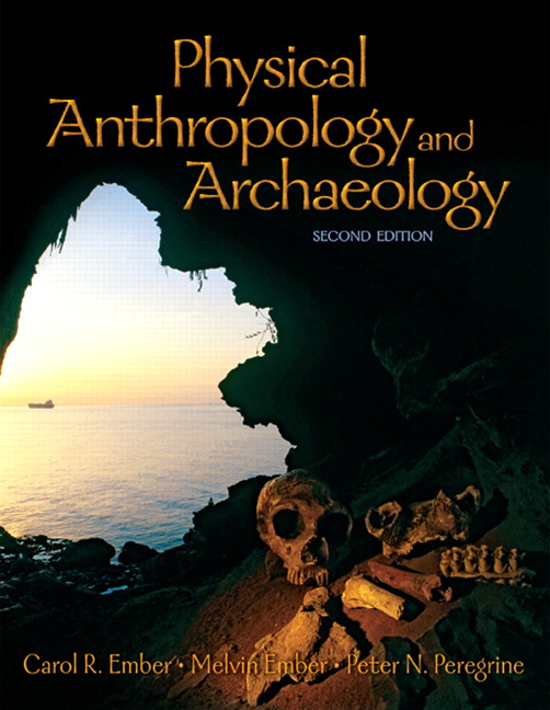 Physical Anthropology And Archaeology, ...