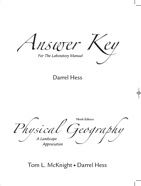 Hess answer key to lab manual pearson answer key to lab manual fandeluxe Choice Image