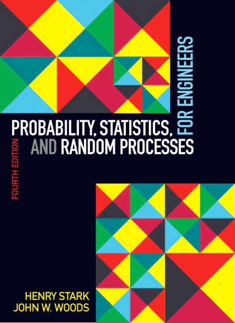 Stark woods probability statistics and random processes for probability statistics and random processes for fandeluxe Images