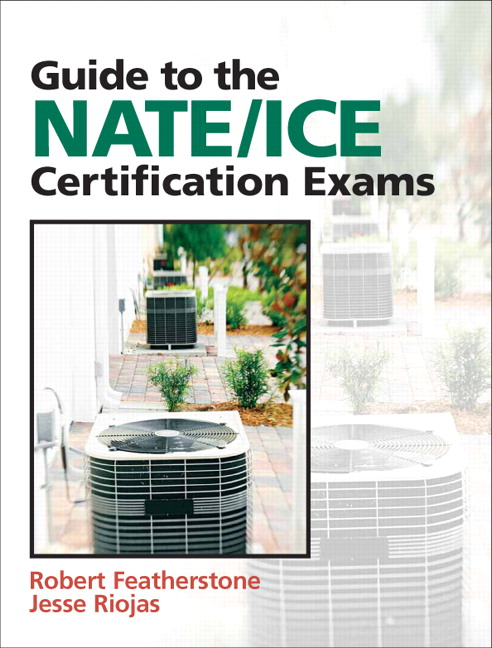 Featherstone Riojas Guide To Nateice Certification Exams 3rd