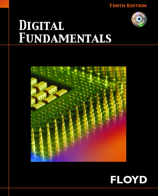 Floyd Digital Fundamentals 11th Edition Pearson