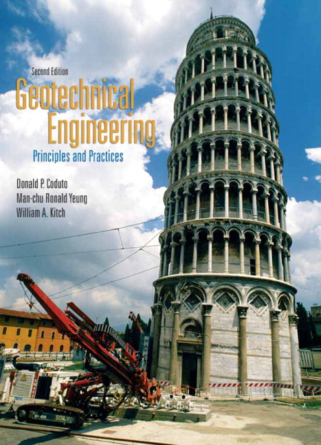 Geotechnical Engineering: Principles & Practices, 2nd Edition