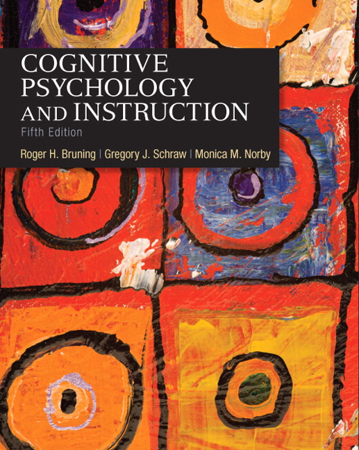 Cognitive Psychology and Instruction, 5th Edition