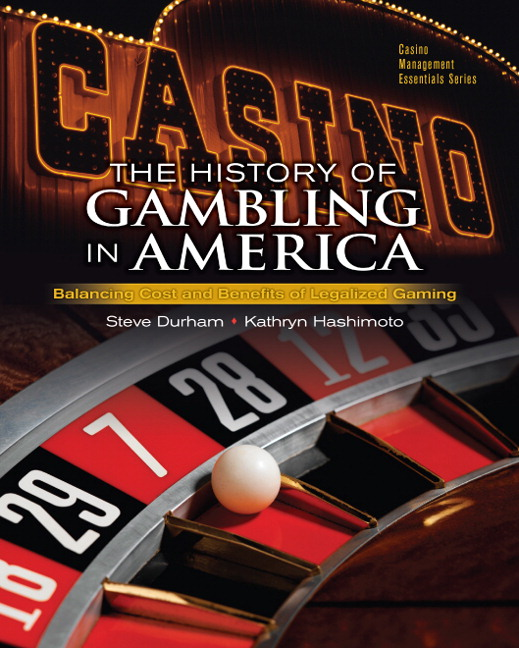History of casinos in america add your link casino