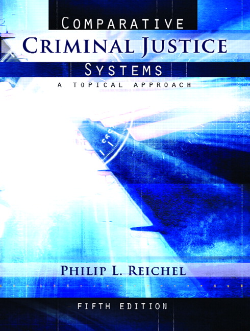 comparative criminal justice system Read this essay on comparative criminal justice systems come browse our large digital warehouse of free sample essays introduction the criminal justice system in the united states is multifaceted and is best understood when dissected into individual parts.