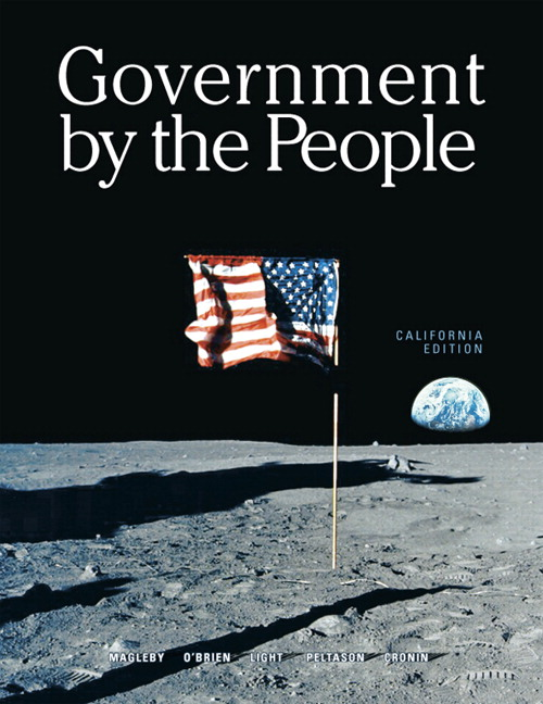 Amazon. Com: government by the people. David b. Magleby, paul c.