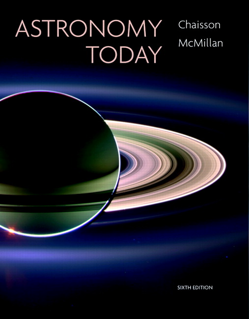 Astronomy Today, 6th Edition