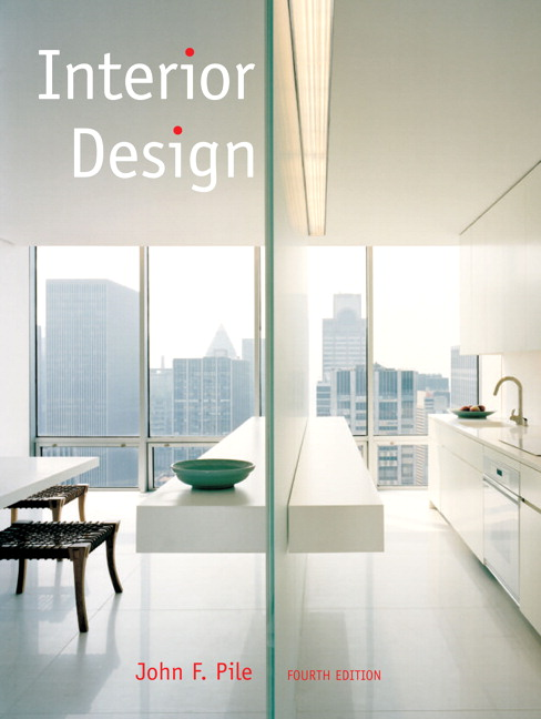 pile, interior design, 4th edition
