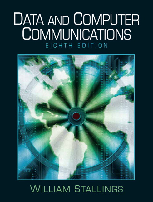 Stallings Data And Computer Communications Pearson
