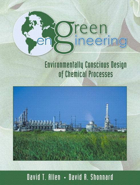 Allen Shonnard Green Engineering Environmentally