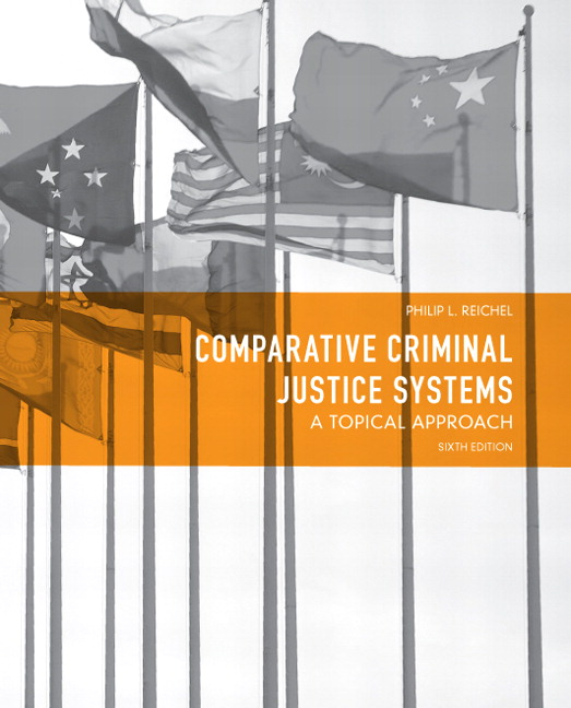 criminal justice systems paper The journal of criminal justice is an international journal intended to fill the present  check submitted paper due to migration of article submission systems,.