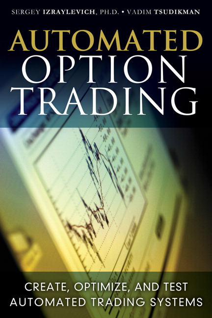 Systematic and automated option trading