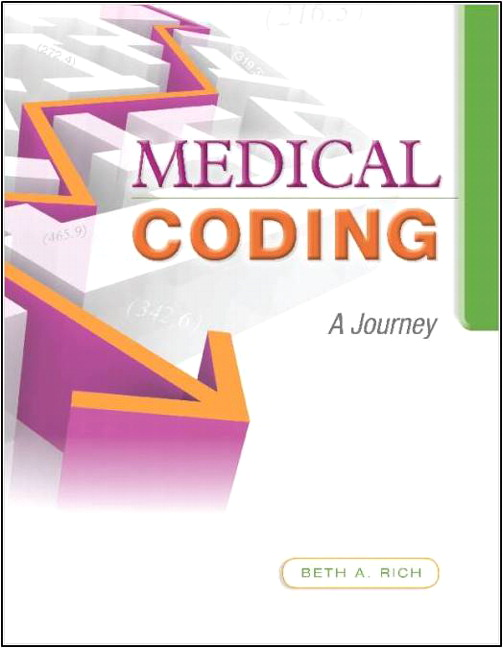 rich, medical coding: a journey, Human Body