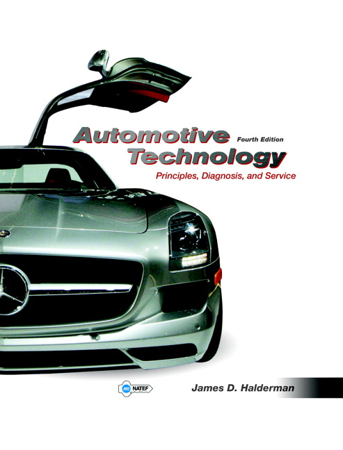automotive technology 4th edition chapter quiz answers free