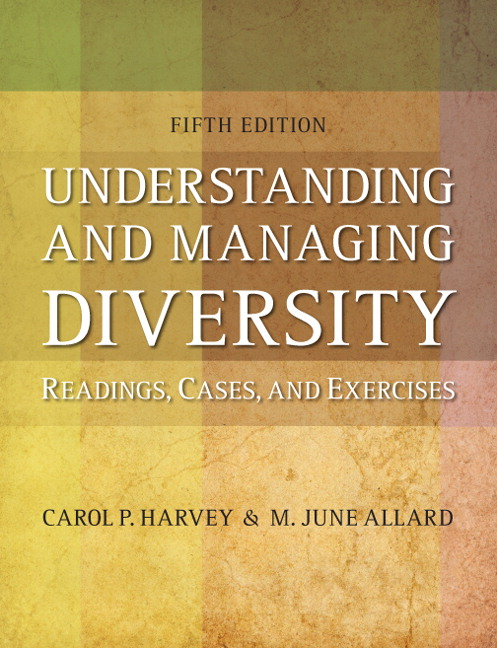 understanding and managing diversity essay Diversity management and inclusion in global organisations this report   organisations need to develop a sound understanding of the business case for.