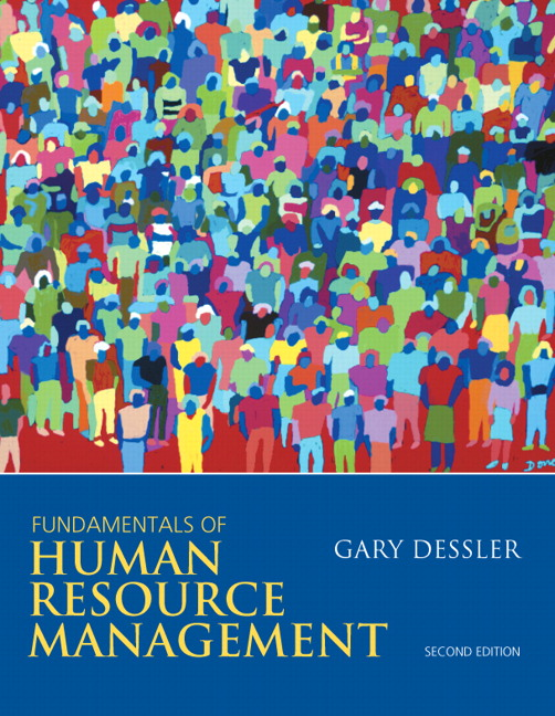 Human Resource Management 13th Edition Ebook