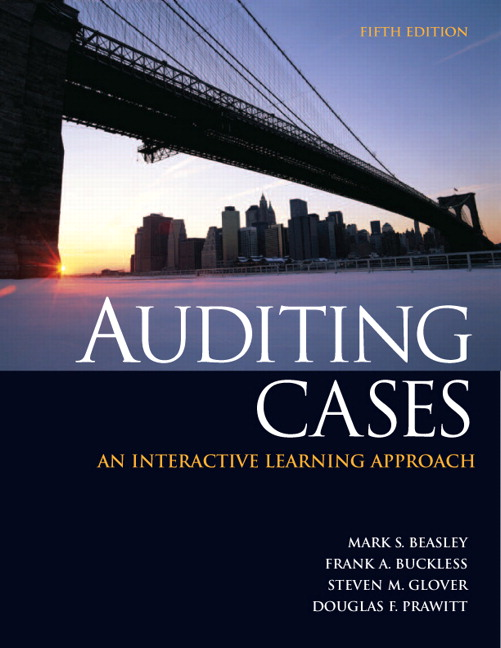 integrated audit practice case 5th edition Download full version pdf for integrated audit practice case 5th edition solutions using the link below you may use the related pdf section to find much more ebook listing and selection obtainable in addition to your wanting pdf of integrated audit practice case 5th edition solutions.