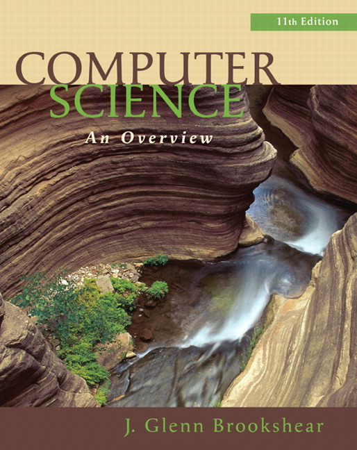 Computer Science An Overview Glenn Brookshear Download Pdf avast grilles ancienne ascii elink myfreetv