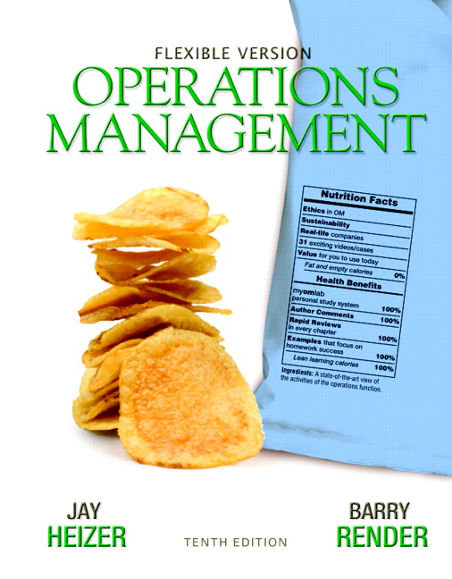 instructors manual to operations management Discipline, product, instructor training guide  mylab management mylab  marketing mylab mis mylab operations management view online | download .