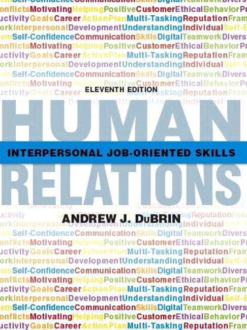 communication and human relations