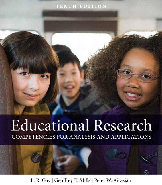 Educational Research Competencies For Analysis And Applications Pdf