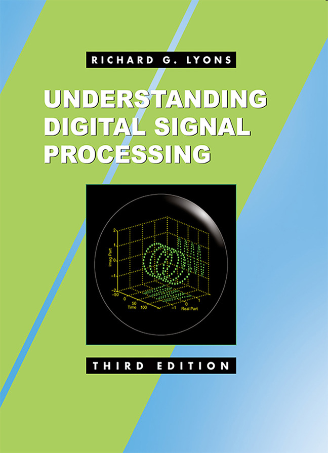 PowerPoints for Understanding Digital Signal Processing