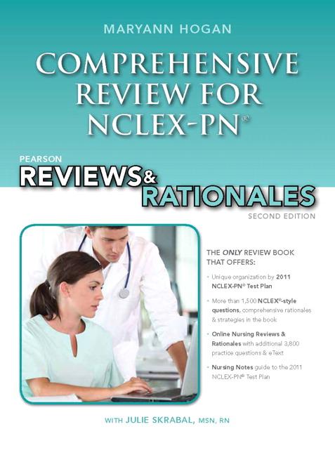 Davis's NCLEX-PN Review - Walmart.com