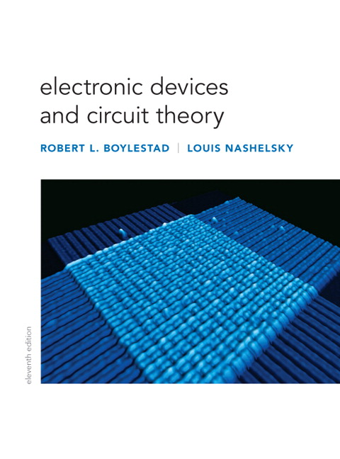 Boylestad Nashelsky Electronic Devices And Circuit Theory 11th