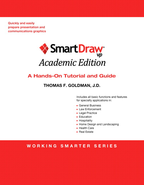smartdraw vp a hands on tutorial and guide 2nd edition - Smartdraw Business Edition