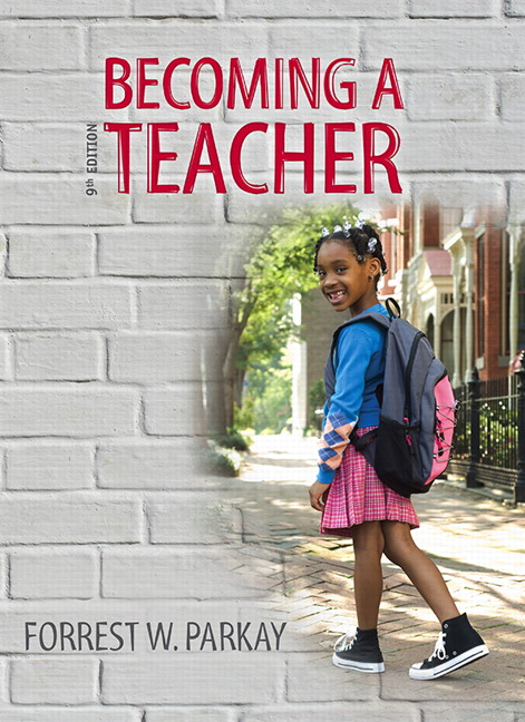 (PDF) Becoming a Teacher, Enhanced Pearson eText with ...