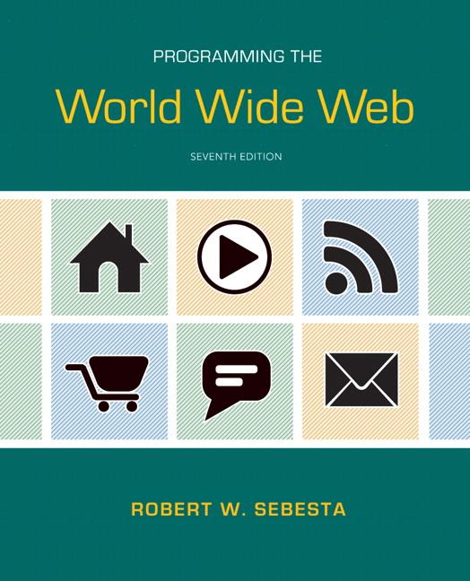 World pdf the programming wide web