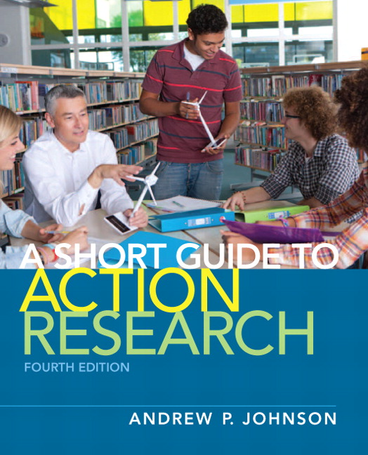 Short Guide to Action Research, A, 4th Edition