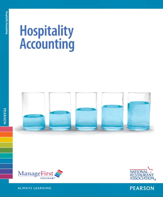 ManageFirst: Hospitality Accounting with Online Testing Voucher