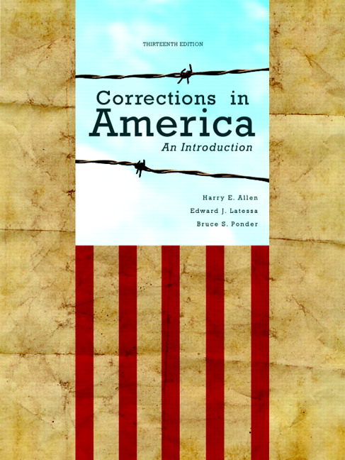 an overview of the prison alternatives in the united states of america Columbia, missouri, united states of america  mr lindsay m hayes, national center on institutions and alternatives, mansfield, united states  of prison in the.