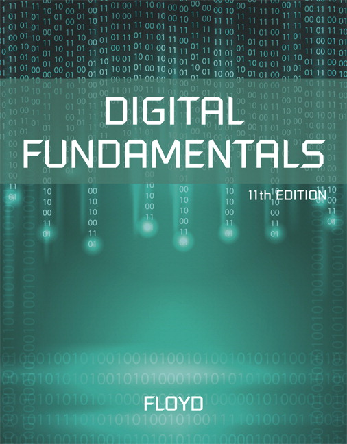 Floyd digital fundamentals 11th edition pearson digital fundamentals 11th edition malvernweather Choice Image