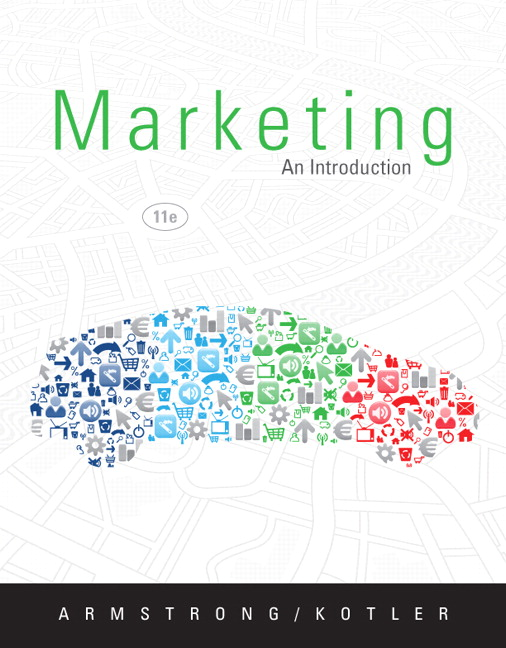 Armstrong & Kotler, Marketing: An Introduction