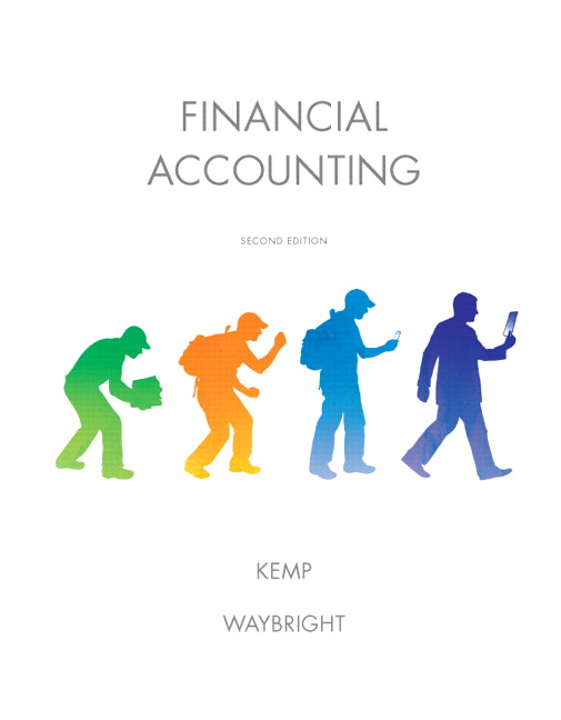 Kemp waybright financial accounting pearson financial accounting 2nd edition fandeluxe Images