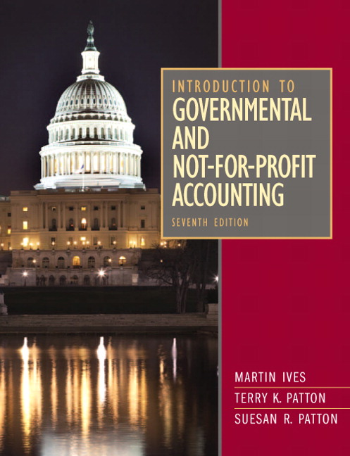 governmental and not for profit accounting Learn governmental and not for profit accounting with free interactive flashcards choose from 500 different sets of governmental and not for profit accounting flashcards on quizlet.