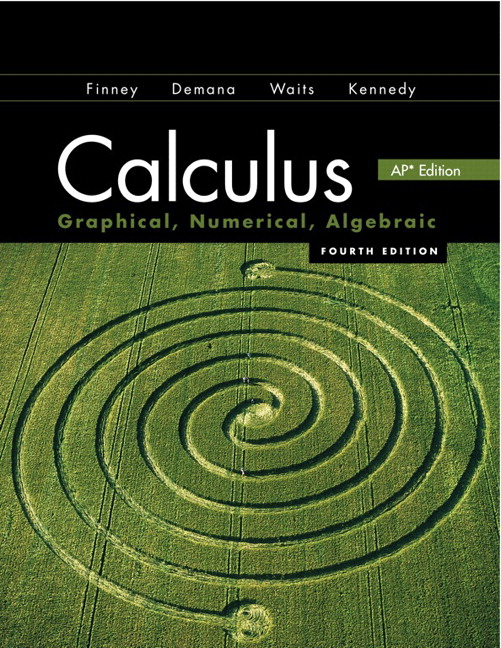 Precalculus Graphical Numerical Algebraic 7th Edition Pdf