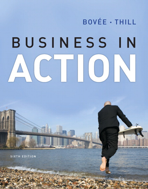 Business In Action Pdf