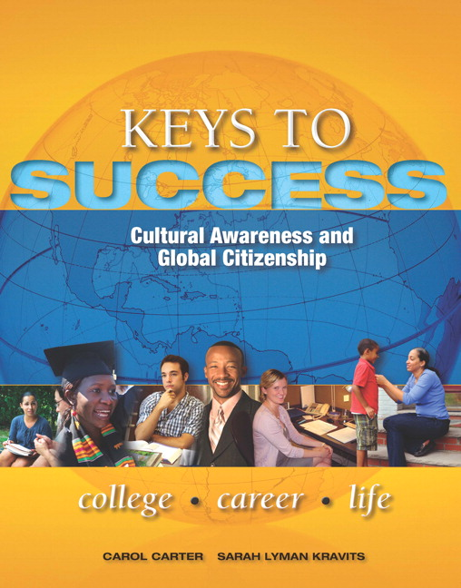 Keys to Success: Cultural Awareness and Global Citizenship