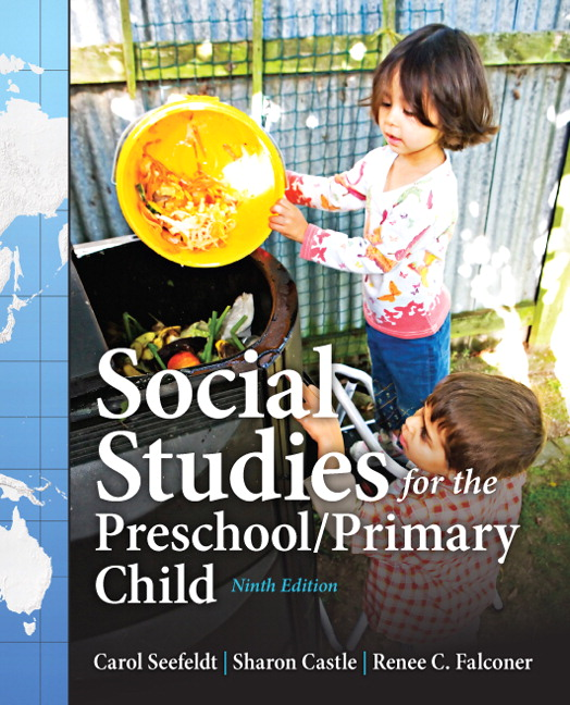 Social Studies for the Preschool/Primary Child, 9th Edition