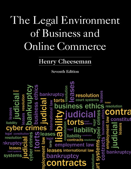 international business law and its environment 8th edition pdf download