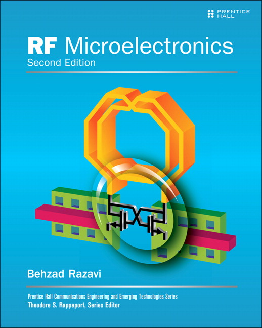 rf microelectronics 2nd edition에 대한 이미지 검색결과