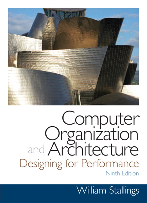 Stallings computer organization and architecture pearson computer organization and architecture fandeluxe