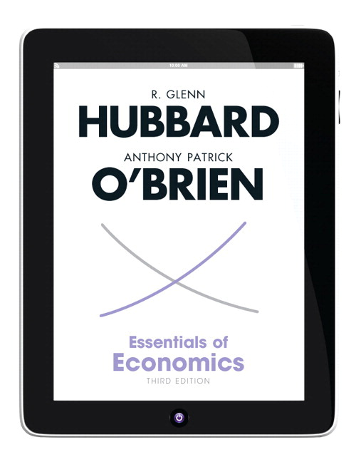 essentials of economics hubbard o brien 3rd edition pdf