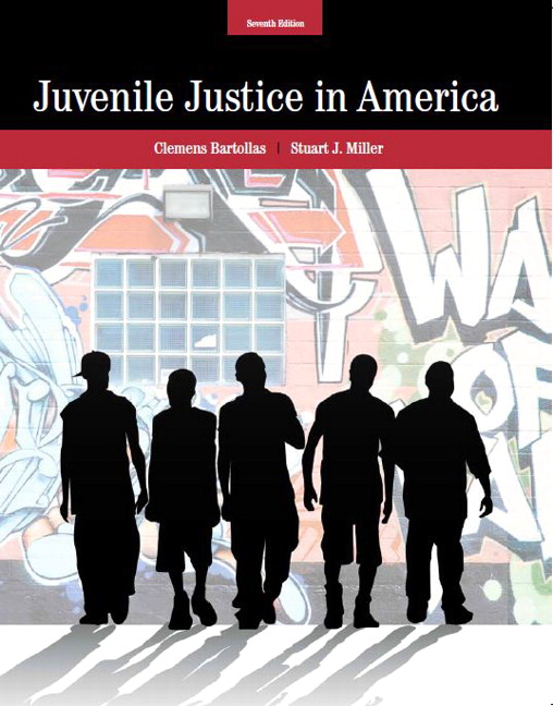 the history and evolution of the juvenile Juvenile justice: legislative history and current legislative issues congressional research service summary juvenile justice in the united states has predominantly.